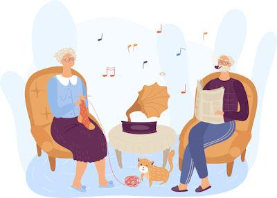 Broomfield Symphony Armchair Series