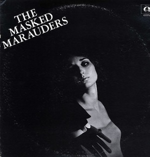 Masked Marauders Hoax LP
