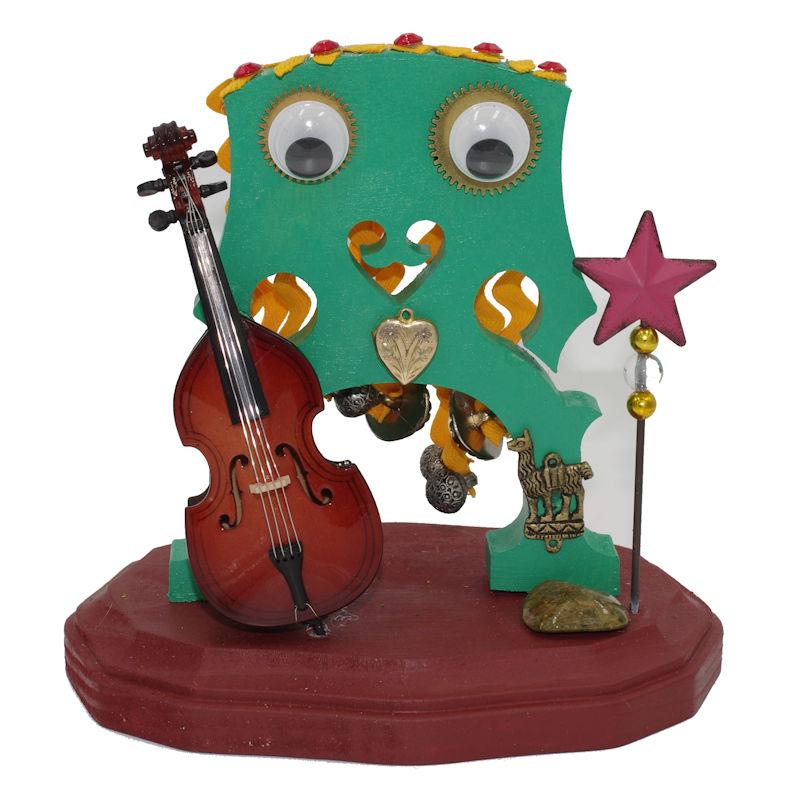 Music Gifts Bridge Trolls