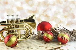 Broomfield Symphony Holiday Christmas Concert 2021